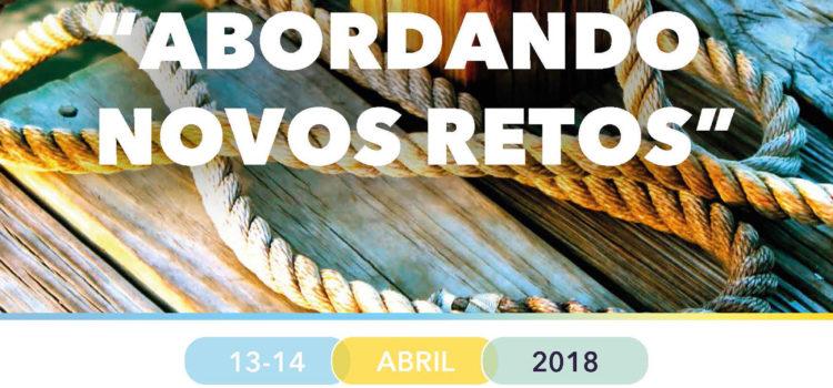 VI Xornadas Científicas da AGEFEC que se celebrarán  13 e 14 de Abril en Ferrol y oferta formativa online AGEFEC