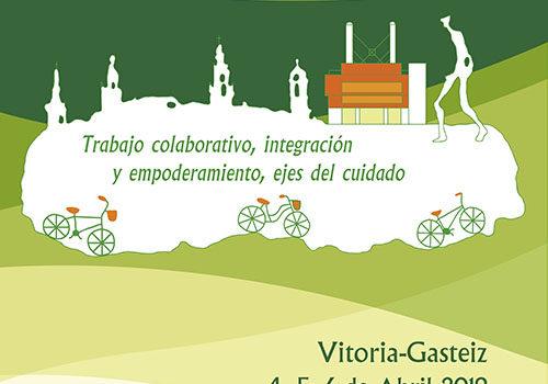 XI Congreso Nacional de FAECAP, I Congreso de EFEKEZE y VIII Encuentro Nacional de EIR y de Tutores.